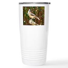 Titmouse Travel Mug