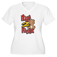 PraisingBaby T-Shirt