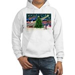 XmasMagic/Xolo (#2) Hooded Sweatshirt