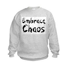 Embrace Chaos Sweatshirt