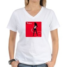 GlamourNation.com Shirt