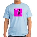 GlamourNation.com Light T-Shirt