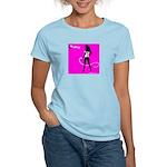 GlamourNation.com Women's Light T-Shirt