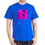 GlamourNation.com Dark T-Shirt