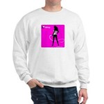 GlamourNation.com Sweatshirt