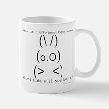 Apocalypse Bunneh Mug