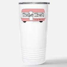 Double Wide Diva Travel Mug