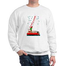 SF bl Sweatshirt
