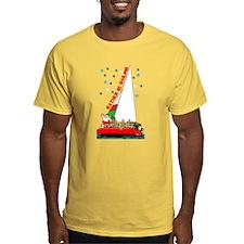 SAIL FAST T-Shirt