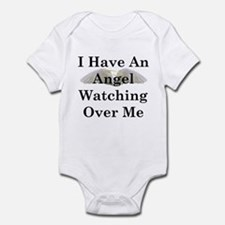 Watching Over Me Infant Bodysuit