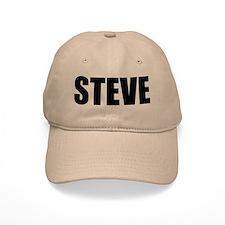 STEVE Baseball Cap
