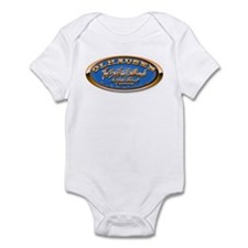 Olhausen Billiards Infant Bodysuit