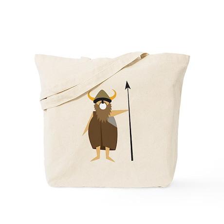 Hilmar Tote Bag