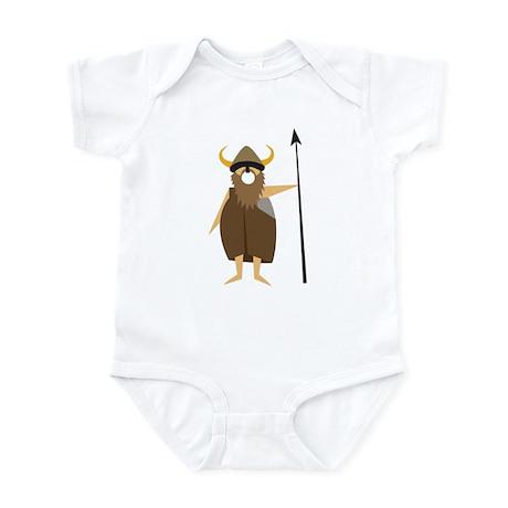 Hilmar Infant Bodysuit