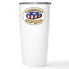 American Spud... Travel Mug