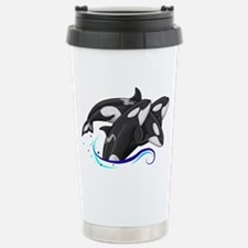 Orca Triple Jump Stainless Steel Travel Mug