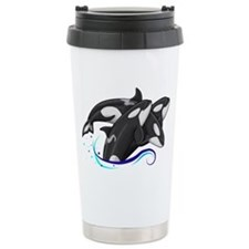 Orca Triple Jump Travel Coffee Mug