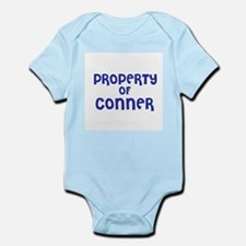 Property of Conner Infant Creeper