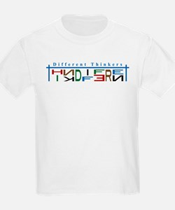 Different Thinkers T-Shirt