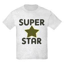 Super Star T-Shirt