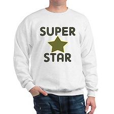 Super Star Sweatshirt