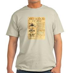 Bill Doolin Dead T-Shirt