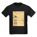 Bill Doolin Dead Kids Dark T-Shirt