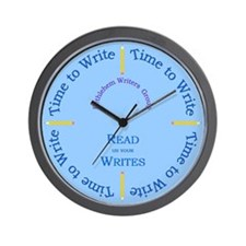 Time to Write Clock