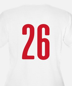 Chase utley T-Shirt