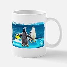 Star Antarctic Jan '09 Mug