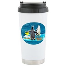 Star Antarctic Jan '09 Travel Mug