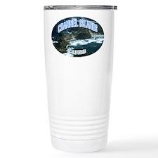 Channel Islands National Park Travel Mug