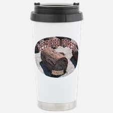 Petrified Forest National Par Travel Mug
