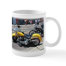 NYClics Custom Harley Mug