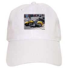 NYClics Custom Harley Baseball Cap