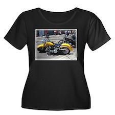 NYClics Custom Harley T