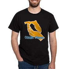 Cough Please T-Shirt