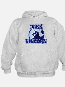Dark Unicorn Hoodie