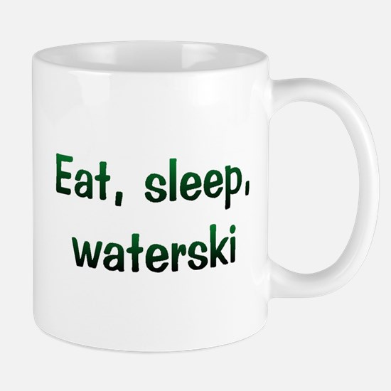 Waterski Mug