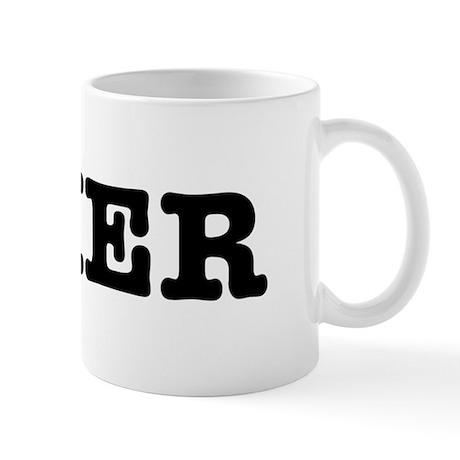 Poker Mug