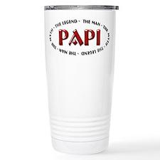 Papi - The legend Travel Mug