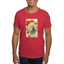 Washington's Birthday T-Shirt