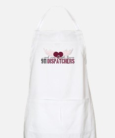 ...and some angels become 911 BBQ Apron