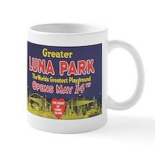 LUNA PARK NEW YORK Mug