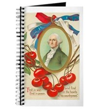 Washington First Journal