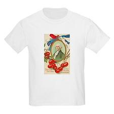 Washington First T-Shirt