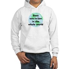 BW Son-in-law Hoodie