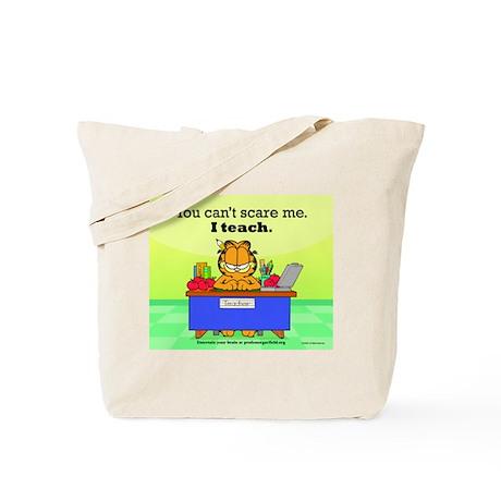 I Teach Tote Bag