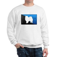 American Eskimo Dog Jumper