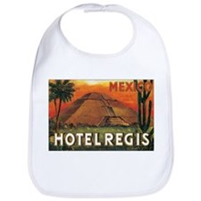 HOTEL REGIS MEXICO Bib